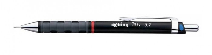 Автоматичен молив Rotring Tikky Redesign 0.7мм