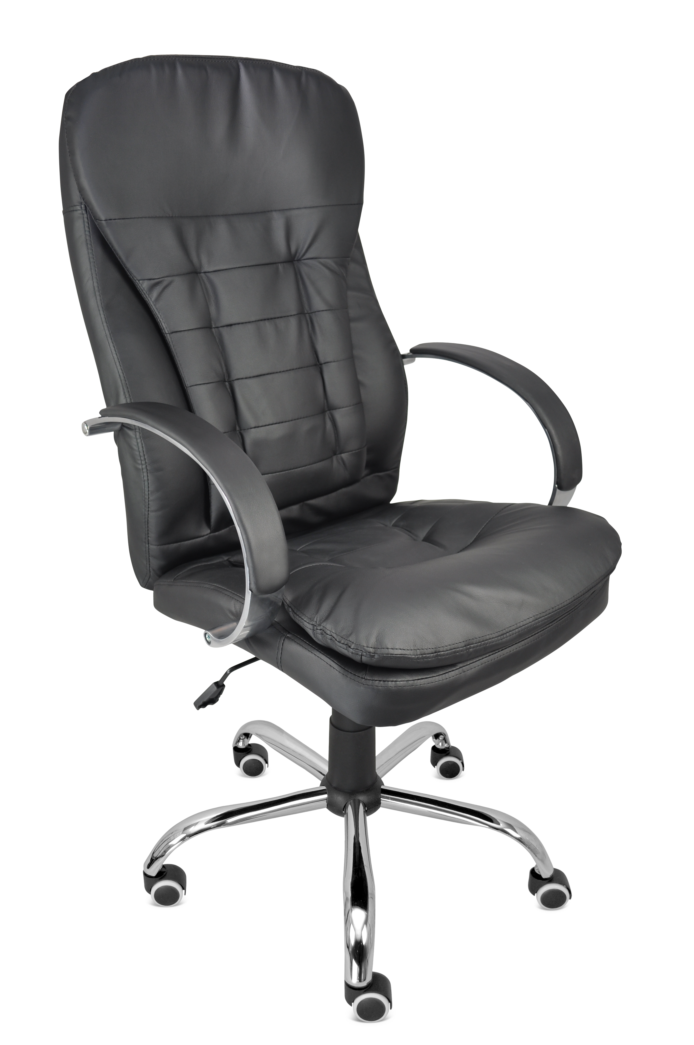 Директорски стол Aspire черен