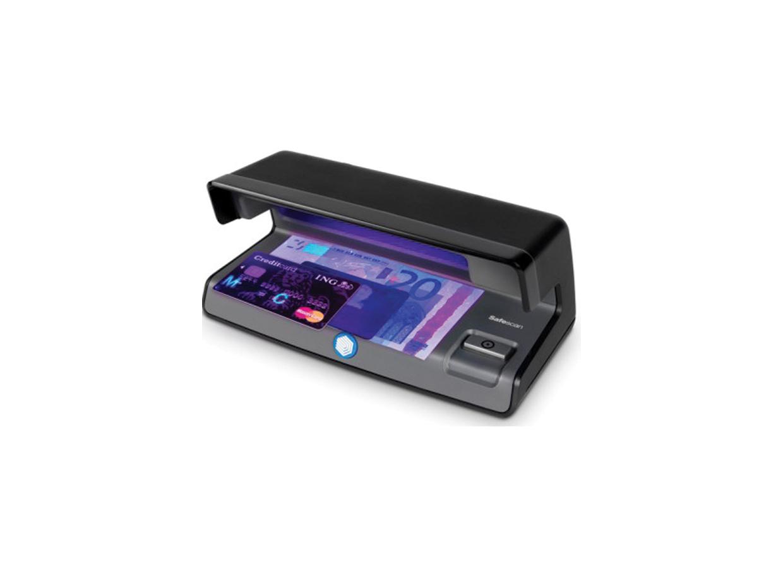 Детектор за фалшиви банкноти Safescan 50