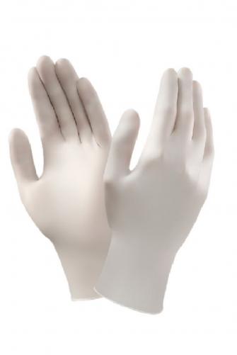 Латексови ръкавици размер S оп.100