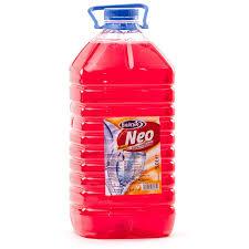 Веро NEO 5л червено