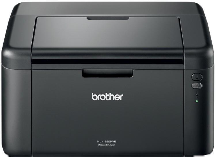 Лазарен принтер Brother HL-1222WE