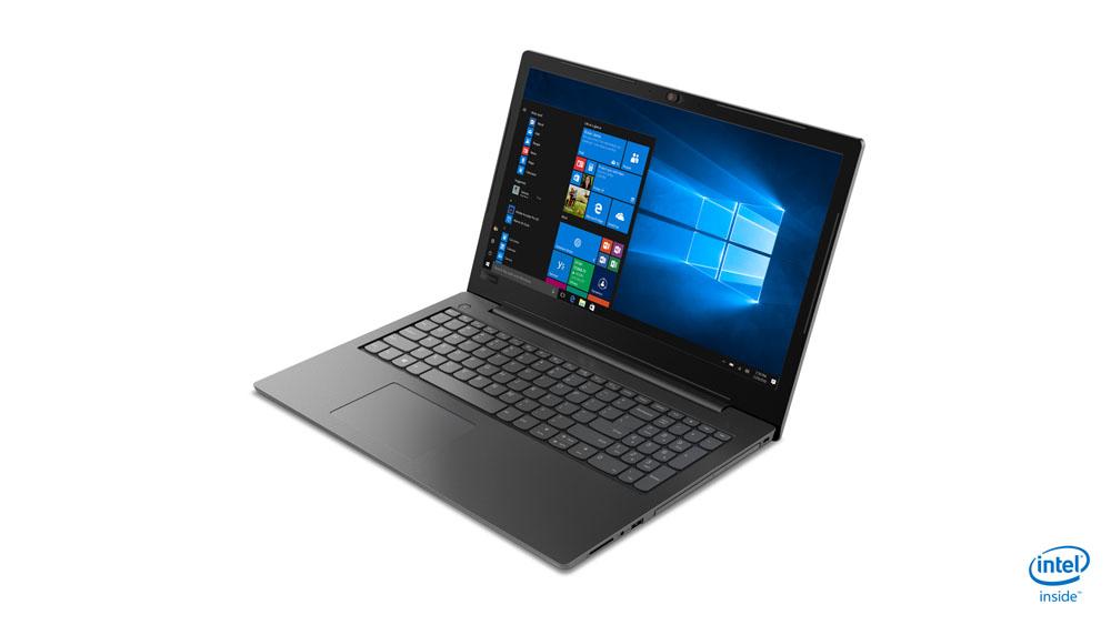 Лаптоп Lenovo V130 Iron Grey