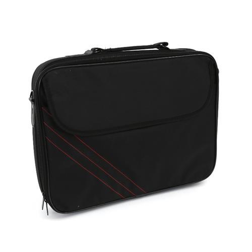 "Чанта за лаптоп Fiesta Generosity 16"" черна"