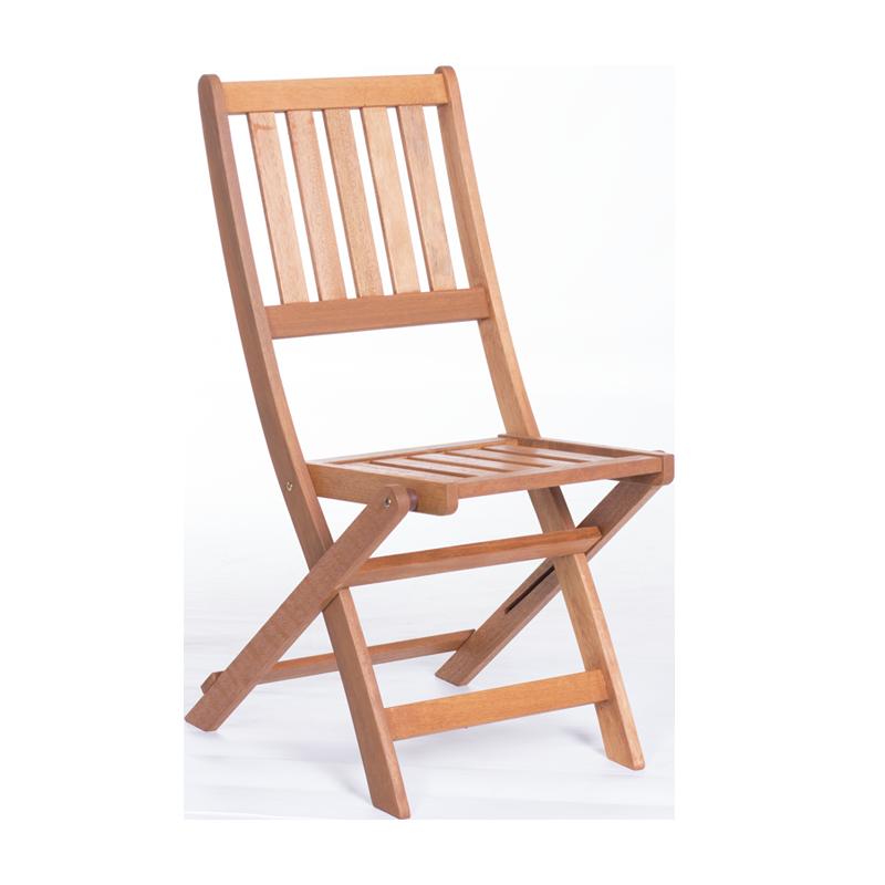 Градински стол Carmen KAI - сгъваем
