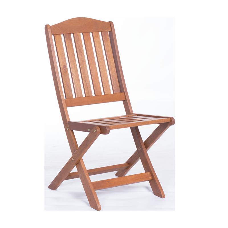 Градински стол Carmen LARS до 100кг. сгъваем