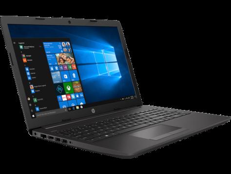 Преносим компютър HP 250G7 Intel® Celeron® N4000 with Intel® UHD Graphics 600 4 GB DDR4-2400 SDRAM (1 x 4 GB) 128 GB M.2 SSD DVD/RW HP Long Life 3-cell FREE DOS
