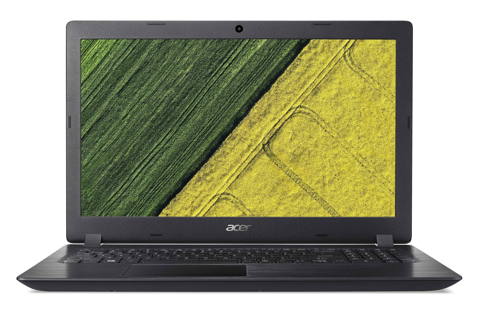 """Лаптоп NB Acer Aspire 3 A315-32-C5QU,15.6"""" HD"""