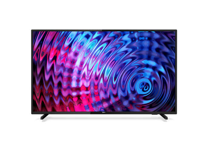 "Philips 43"" Full HD LED TV DVB"