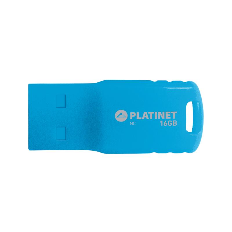 PLATINET PENDRIVE USB 2.0 F-Depo 16GB синя