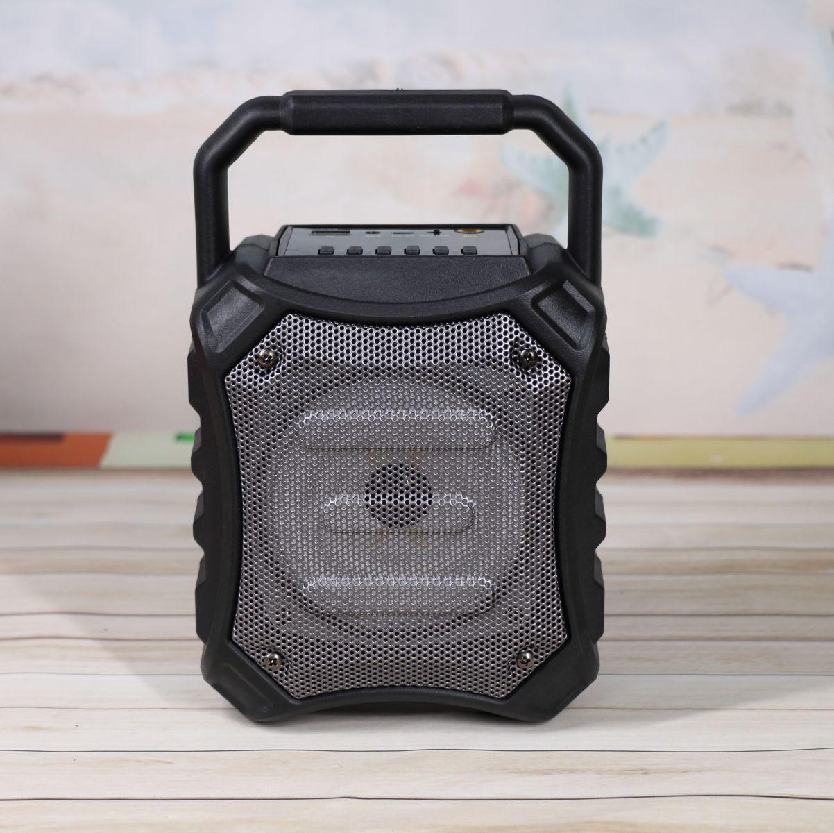 Караоке Тонколона Omega OG-81 5W Bluetooth V4.2
