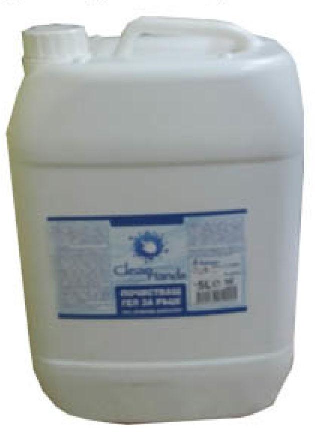 Дезинфекциращ препарат за ръце Clean Hands 5 литра