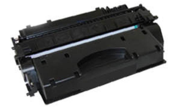 Съвместима тонер касета HP CE505X / CF280X / CRG 719H