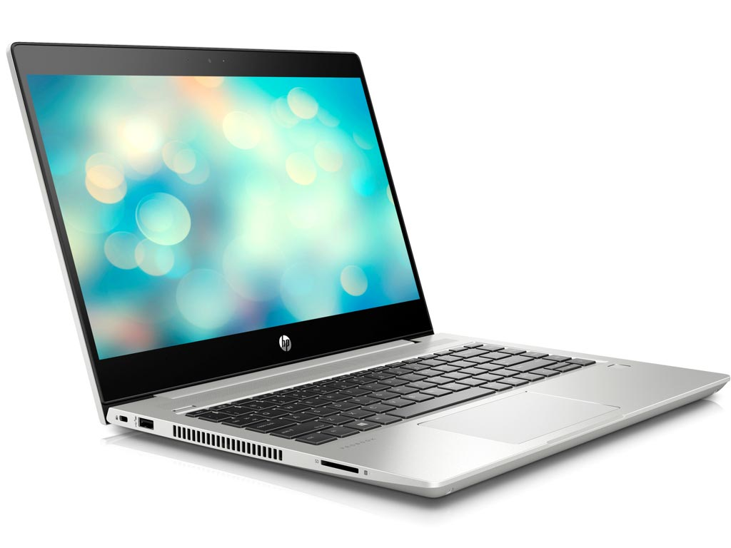 HP ProBook 440 G7 Intel Core i5-10210U (1.6 GHz base frequency, up to 4.2 GHz with Intel® Turbo Boost Technology, 6 MB cache, 4 cores) 8GB (1x8GB) DDR4 2666 MHz 256 PCIe NVMe SSD 14