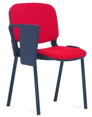 Подвижен стол за маса Deste със сгъваема подложка за писане K400