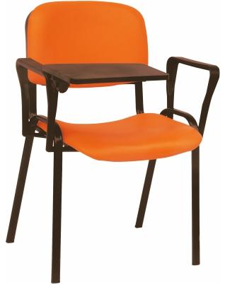 Стол с пад за писане и подлакътници Deste K401