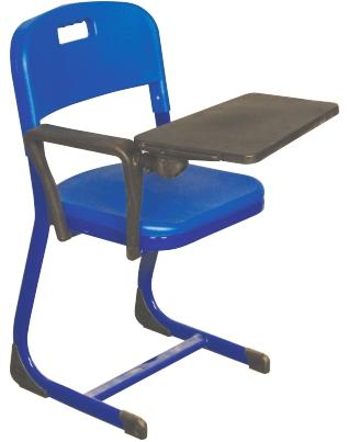 Стол Bera със сгъваема масичка за писане К430