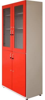 Материален шкаф Ернър L185