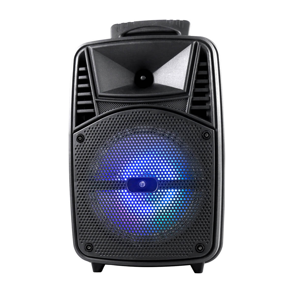 Караоке Тонколона+микрофон Omega OG-84 20W Bluetooth+3W Tweeter