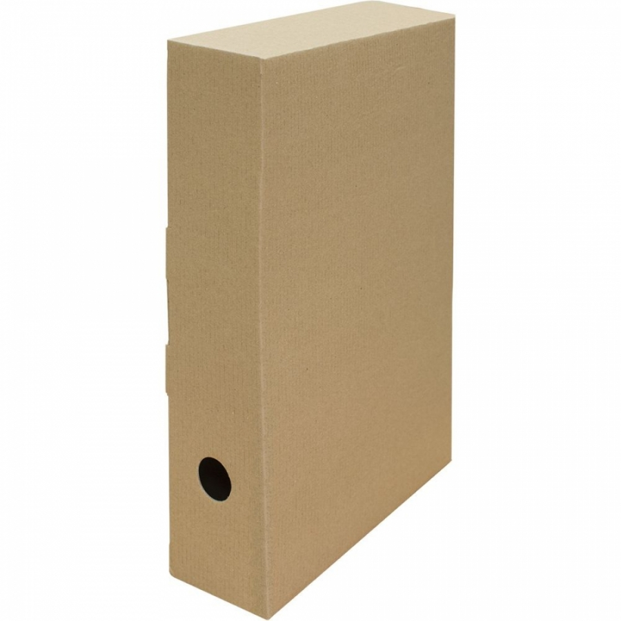 Архивна кутия Economy 80мм