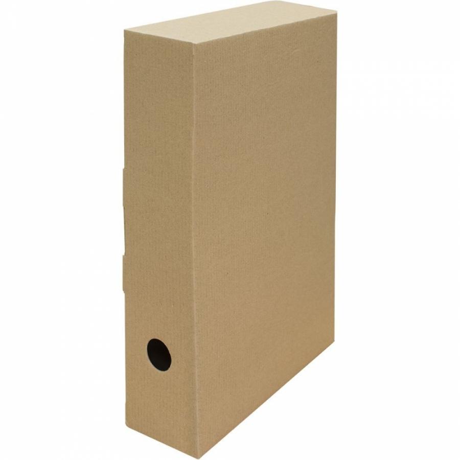 Архивна кутия Economy 100мм.
