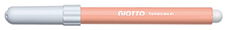 Флумастер Giotto Turbo Maxi 1бр. цвят Розова кожа