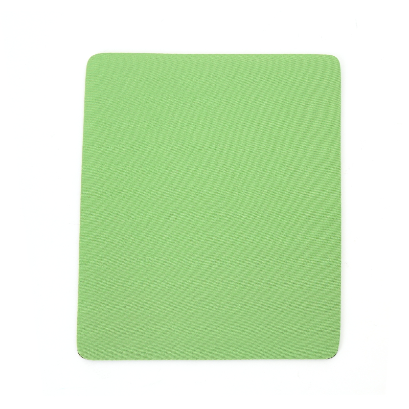 Пад за мишка Omega 18x22x0.2см., цвят  Зелен