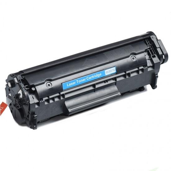 Съвместима тонер касета Canon CRG - 703 Черна