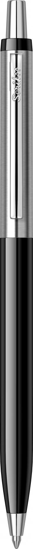 Автоматична Химикалка Scrikss, модел 66475,  Vintage 51 Черен цвят