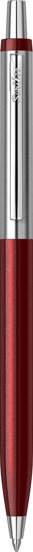Автоматична Химикалка Scrikss, модел 66499,  Vintage 51 Бордо цвят