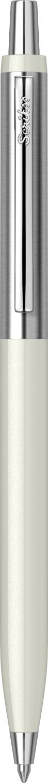 Автоматична Химикалка Scrikss, модел 66505,  Vintage 51 Слонова кост цвят