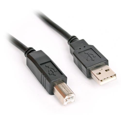 Удължител за кабел Platinet USB 2.0 AM-AF  1,8 м.