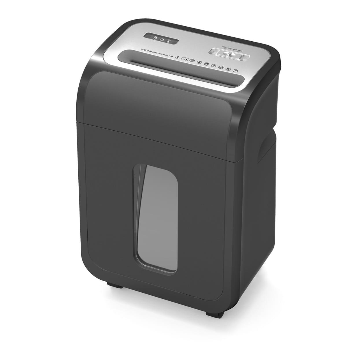 Omega шредер ONP-805 Micro Cut