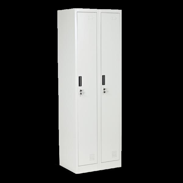 Метален шкаф Carmen CR-1242-2 J