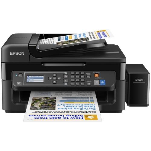 EPSON L565