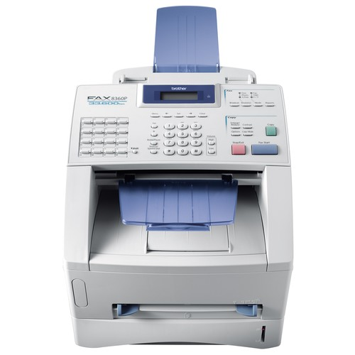 BROTHER Laser Fax-8360P