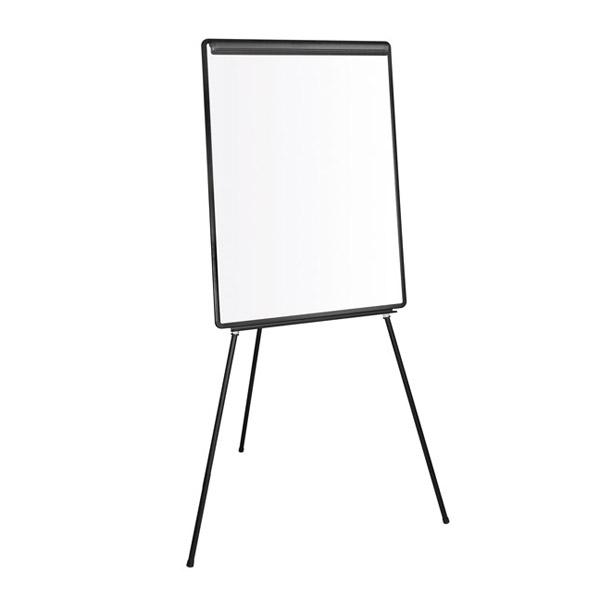 Флипчарт Bi-Office Economic-Магнитен, 70x100 cm Черен