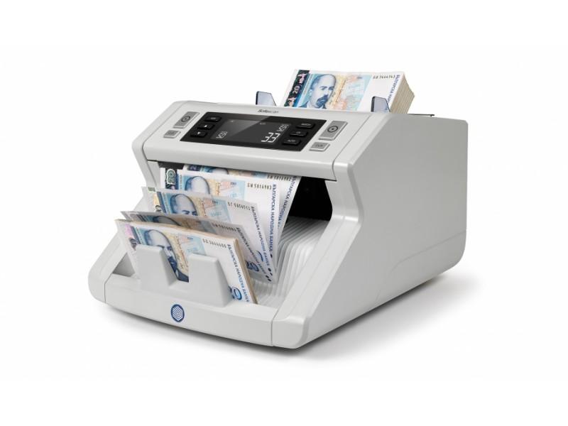Банкнотоброячна машина Safescan 2210