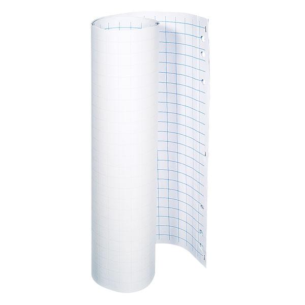 Листа за флипчарт на квадратчета, оп.20л.,60х90см.
