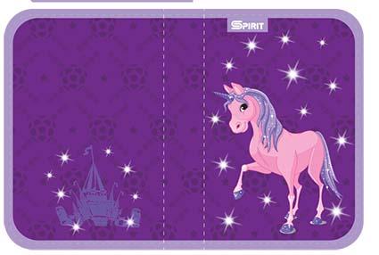 Несесер Unicorn - 33 части