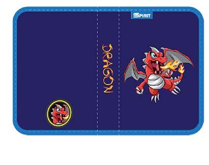 Несесер -Dragon-33 части