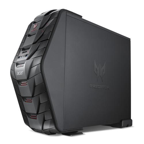 Acer Predator AG3-710  Intel® Core™ i7