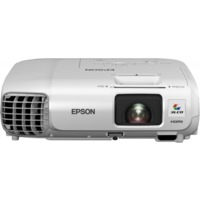 Multimedia-Projector EB-X27, Mobile/Nogaming, XGA, 1024 x 768, 4:3, 2,700 lumen-1,890 lumen (economy), 2,700 lumen - 1,890 lumen (economy), 10,000 : 1, Ethernet interface (100 Base-TX / 10 Base-T), Stereo mini jack audio out, HDMI in, USB 2.0 Type B, Comp