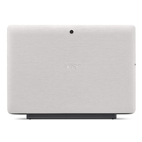 White TABLET ACER Aspire Switch