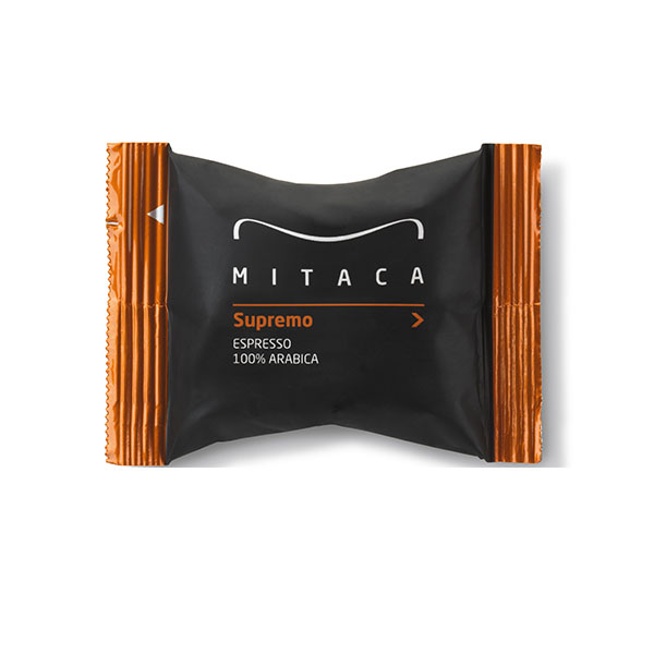 Кафе капсула Mitaca Supremo Espresso Medium