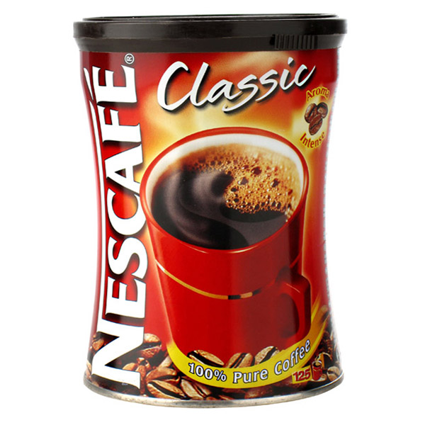 Нескафе Nescafe Classic