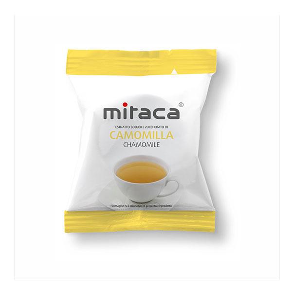 Чай капсула Mitaca Лайка