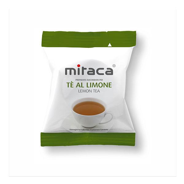 Чай капсула Mitaca Лимон