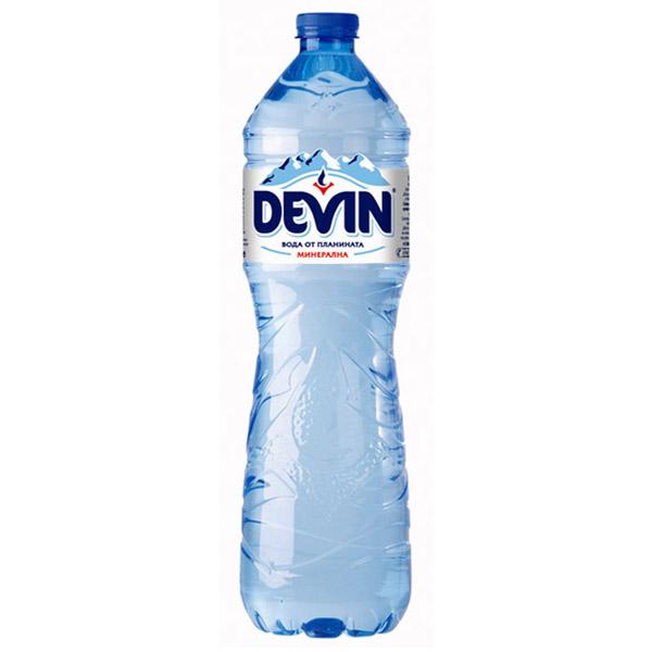 Вода Девин 1.5