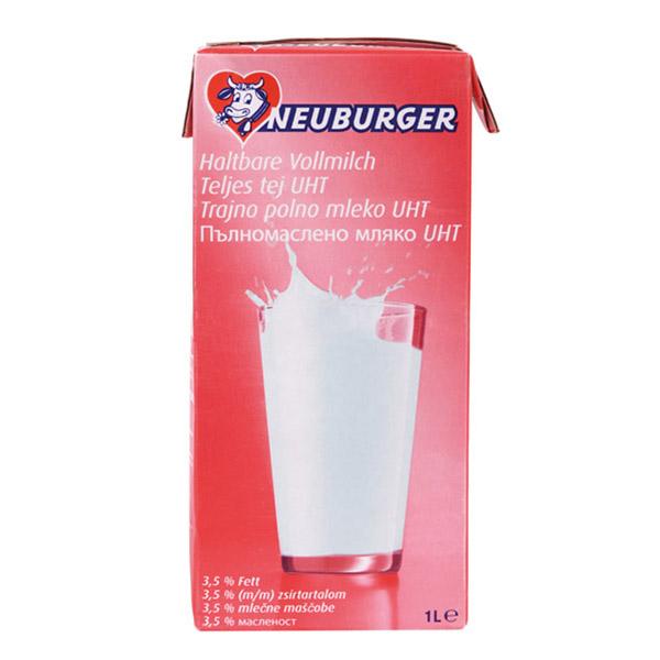 Прясно мляко Neuburger